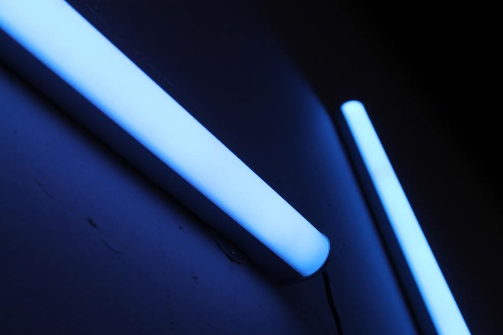 UVC Lights