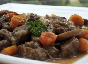 Recipe: The national dish of France – Boeuf Bourguignon