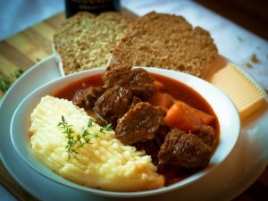 Recipe: The national dish of Ireland – Irish stew