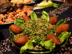 Recipe: The national dish of Syria – Kibbe with Tabbouleh