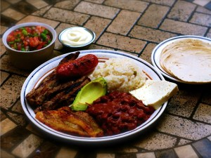 Recipe: The national dish of Honduras – Plato tipico