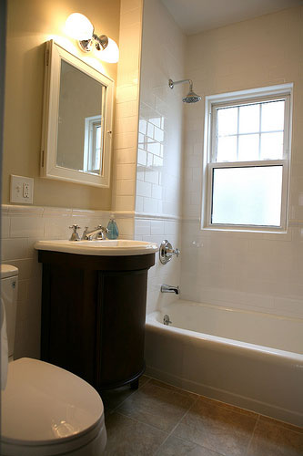 Small Bathroom Design Tool