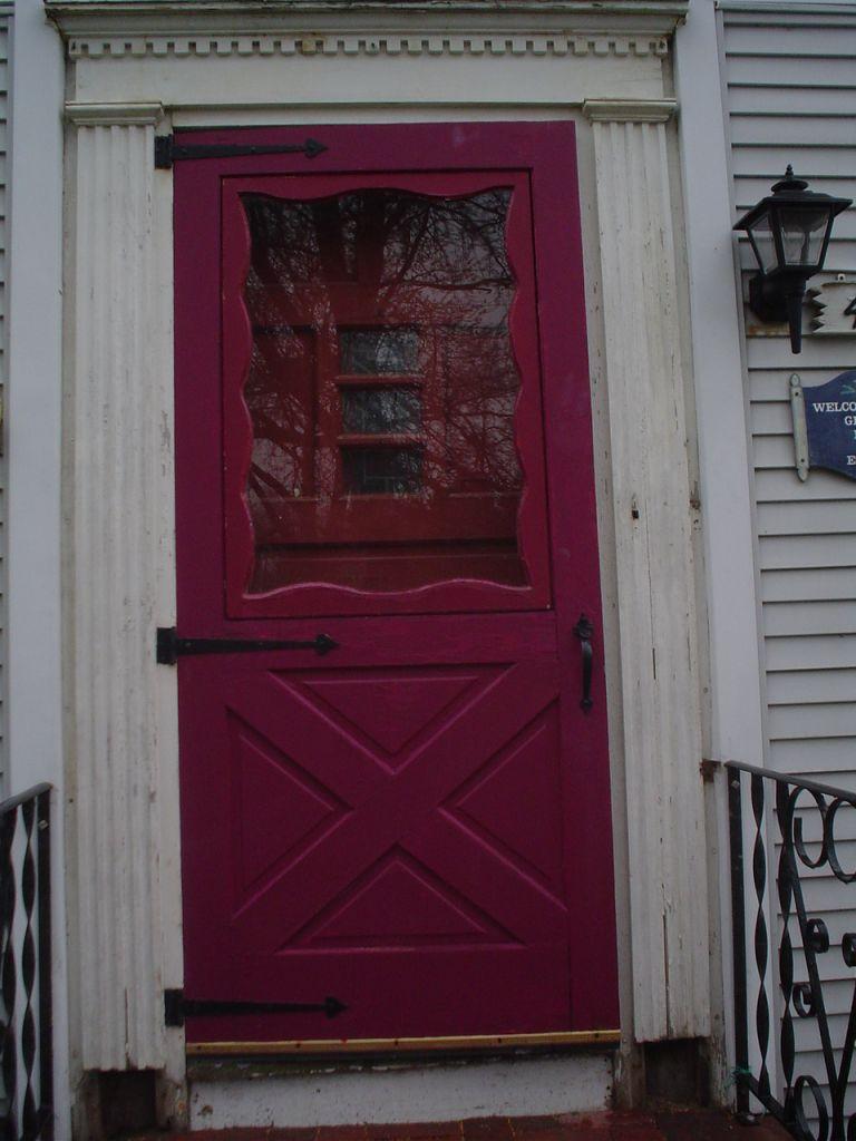 Larson Screen Doors
