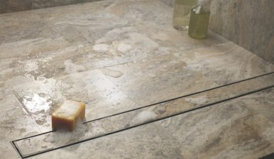 How To Choose Between A Solid Surface Or Ready For Tile