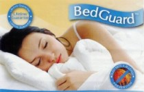 Bed Bug Protection-BedGuard Mattress Encasement