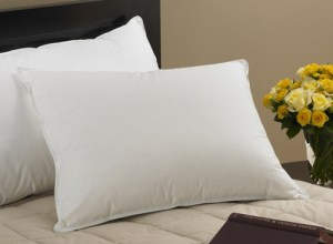 Hotel Pillows-B & B Fine Linens-Supplies for Innkeepers