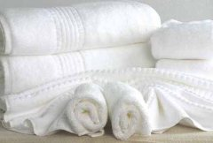 Hotel Collection Towels from InnStyle