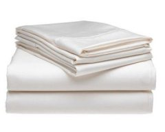 600 Thread Count Prima Cotton Wrinkle Free Sheets