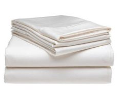 Fine Linens - Wrinkle Free Sheets