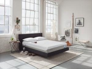 mattress firmness