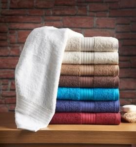 bathtowels