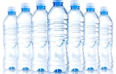 Many of todays products are made out of recycled water bottles.