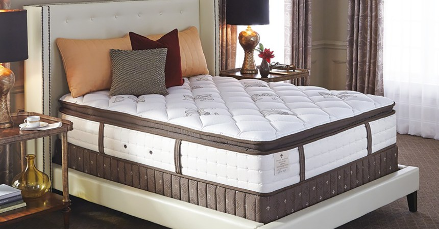 Stearns and Foster Airedale Mattress