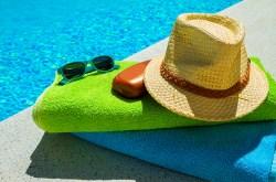 Pool Towels