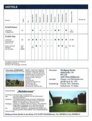 Hiddensee Gastgeberverzeichnis 1993 Seite 4