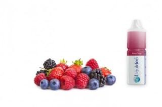 e-liquide red vap