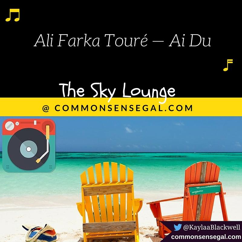 Ali Farka Touré — Ai Du