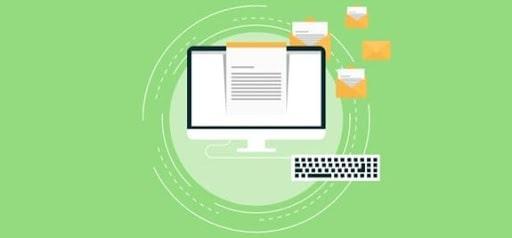 Tiếp cận với khách hàng bằng email độc đáo