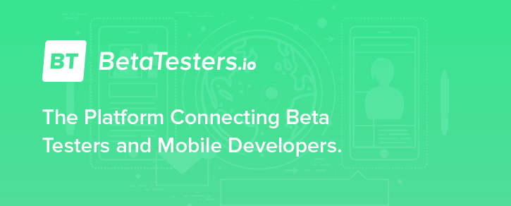 find beta testers