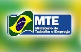 MINISTERIO DO TRABALHO