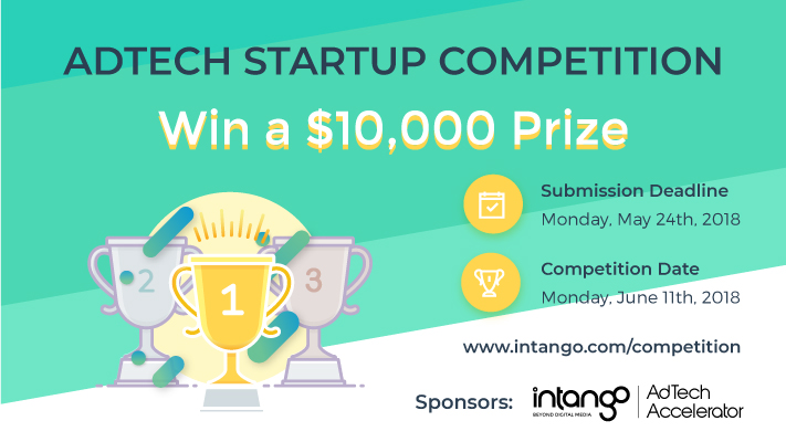 Intango AdTech Competition