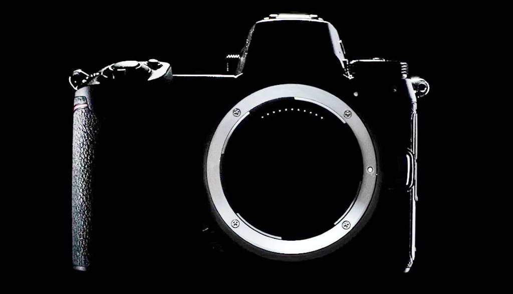 Nikon-mirrorless