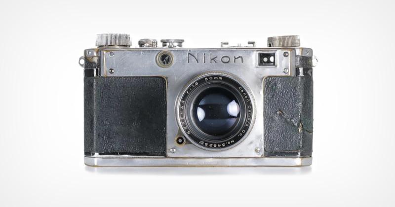 Nikon-L