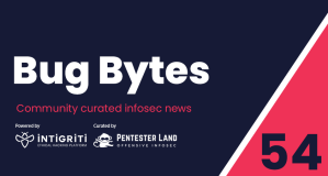 Bug Bytes #54 – Killing Snakes for Fun, Seagate RCE & Finding Bugs in API's