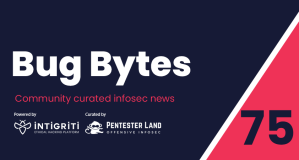 Bug Bytes #75 – NahamCon, ServiceNow misconfigurations & Creating your own Alfred