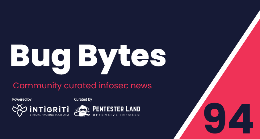 Bug Bytes #94 – Breaking Symfony apps, Why Cyber Security is so hard to learn & how best to approach it