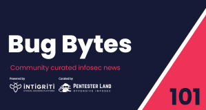 Bug Bytes #101 – XSS for PDFs, KringleCon & A whole bunch of fantabulous tools
