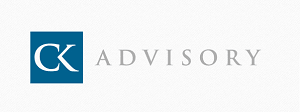 financial advisory logo design