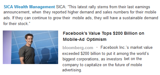 SICA Wealth Management