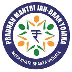 PMJDY Logo