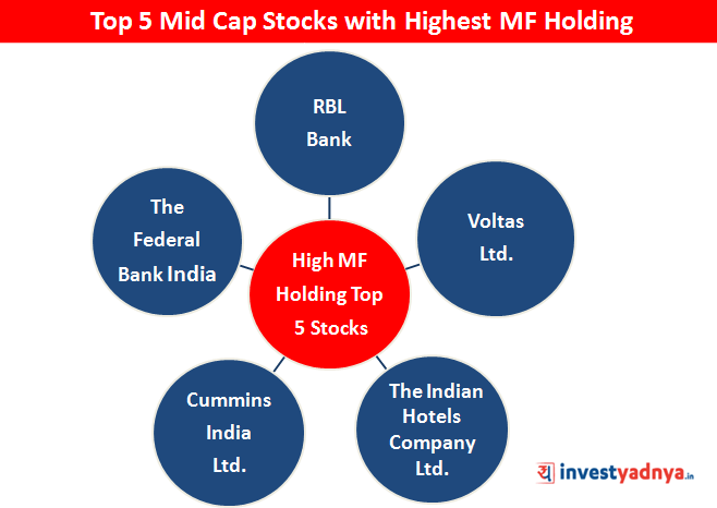 Top 5 Mid Cap companies