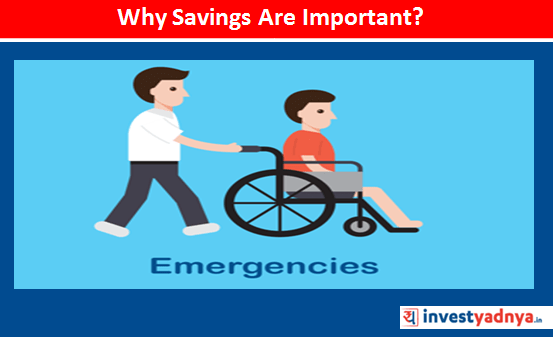 Why Savings Are Important?