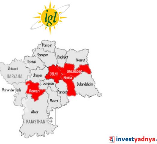 Indraprastha Gas Limited (IGL) Detailed Stock Analysis