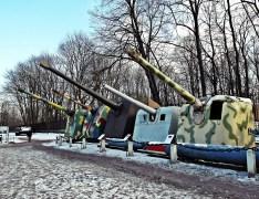 Polish Army Museum 9