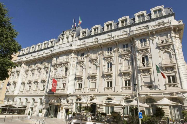 5-star hotel in Nice, French Riviera