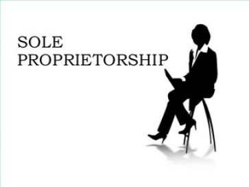 Image result for sole proprietorship