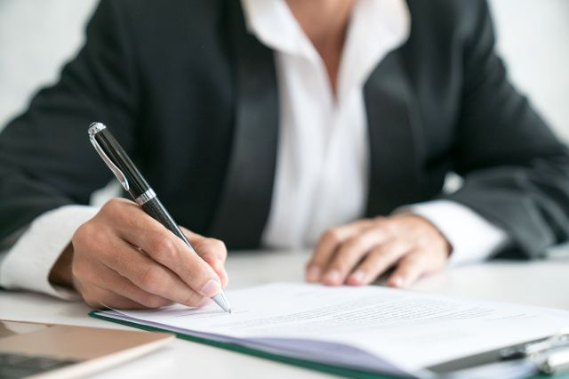 How to draft a deed of novation - iPleaders
