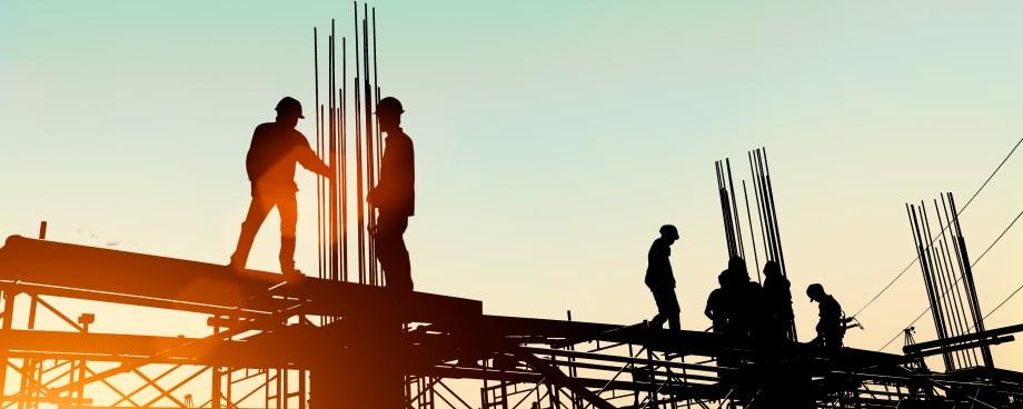 IPOG, construção civil