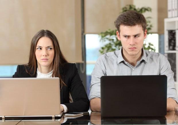 IPOG, Conflitos no Trabalho
