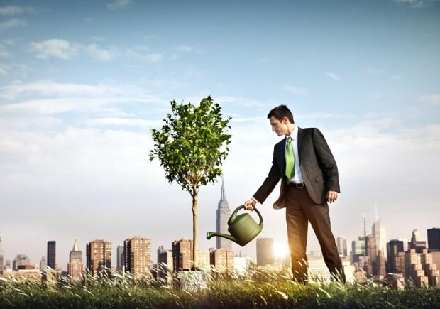 IPOG, Trabalho sustentável