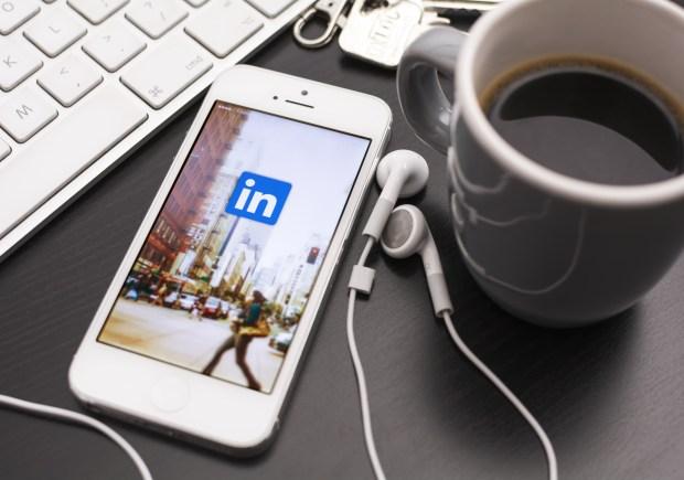 IPOG, Linkedin, Marketing
