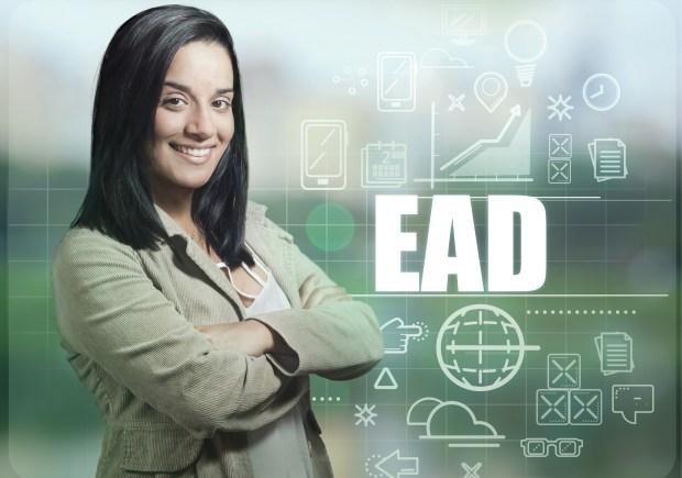 Estudo à distancia, EAD, Vantagens