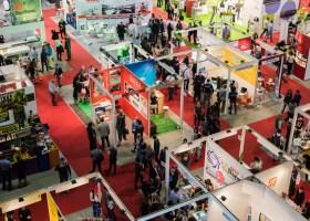 IPOG, Estande de negócios, feiras de negócios