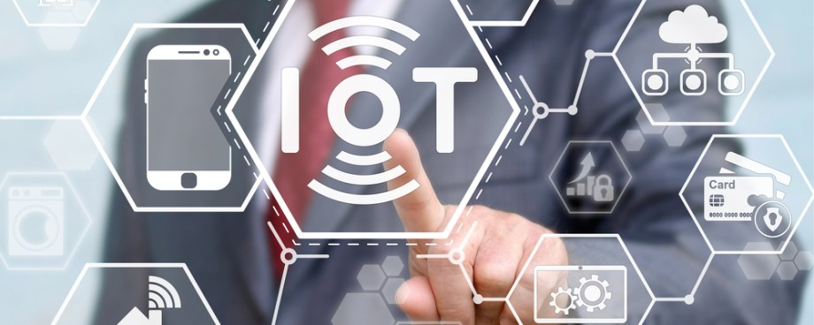 IPOG, Iot, Internet das Coisas, Internet of Things