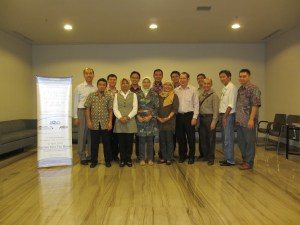 APICS Train the Trainers Group Photo with IPOMS in Jakarta, Indonesia April 15-16, 2013