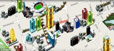 Play Monopoly City Streets
